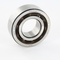 Deep groove ball bearing - Double rows