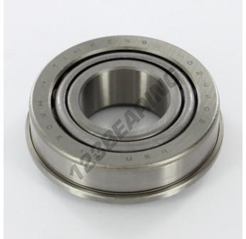 02475-02420-B-TIMKEN - 31.75x68.26x8.73 mm