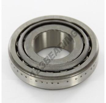 07087-07196-TIMKEN - 22.23x50.01x13.5 mm