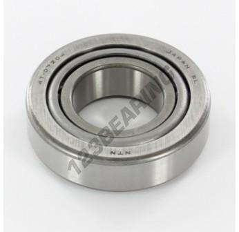 07100S-07204-NTN - 25.4x51.99x15.01 mm