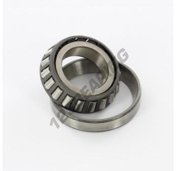 08118-08231-TIMKEN - 30.11x58.74x14.68 mm