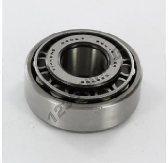09067-09194-TIMKEN - 19.05x49.23x21.21 mm