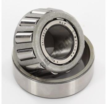 09078-09195-SKF - 19.05x49.23x19.85 mm