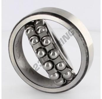 10406-SKF - 30x90x23 mm
