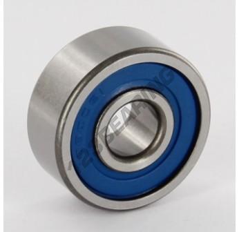 10BCDS1-PFI - 10x30x12.7 mm
