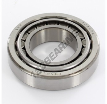 10Q30207A-SNR - 37x72x18.25 mm