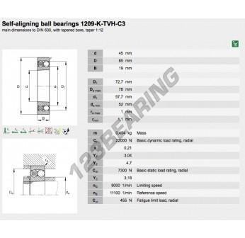 1209-K-TVH-C3-FAG