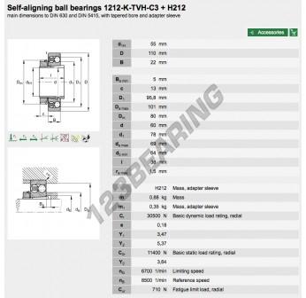 1212-K-TVH-C3-H212-FAG