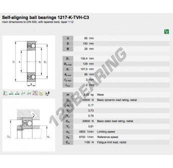 1217-K-TVH-C3-FAG