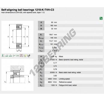 1218-K-TVH-C3-FAG