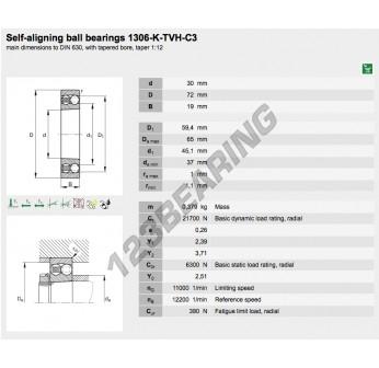 1306-K-TVH-C3-FAG