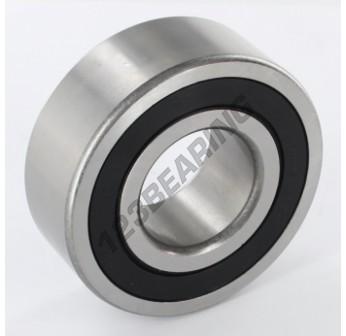 2303 Self Aligning Bearing 17x47x19 Ball Bearing Rolling