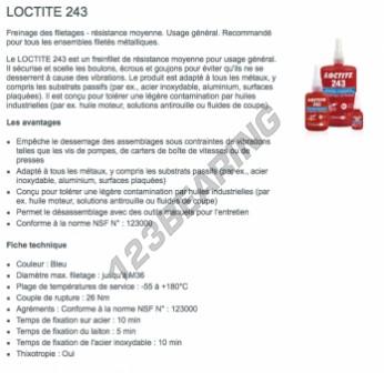 243-50ML-LOCTITE