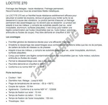 270-250ML-LOCTITE