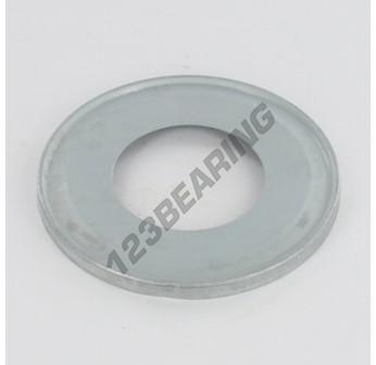 30206-AV-NILOS - 30x60x3.6 mm