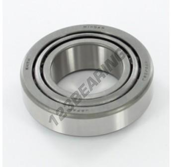 320//28JR Steering Head Taper Roller Bearing Premium Brand Koyo 28x52x16mm