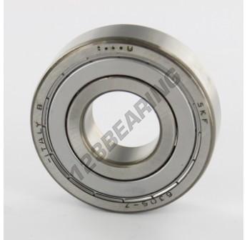 6304-Z SKF Deep Groove Ball Bearing