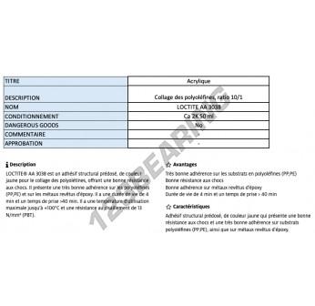 AA-3038-50ML-LOCTITE