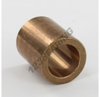 AM202432 Oil Filled Sintered Bronze Bush 20x24x32mm