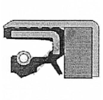 COMBI-40X65X18.5-NBR-CORTECO