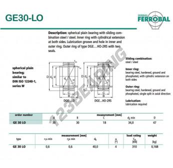 GE30-LO-DURBAL