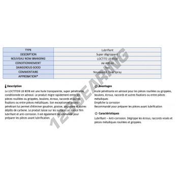 LB8018-400ML-LOCTITE