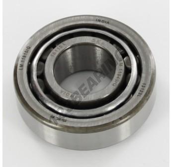 LM11949-910-Q-SKF - 19.05x45.24x15.49 mm