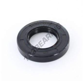 OAS-31.75X57.15X9.52-NBR - 31.75x57.15x9.52 mm