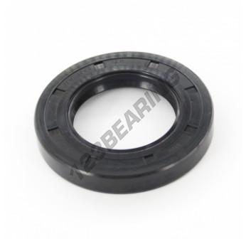 OAS-50.80X85.73X12.70-NBR - 50.8x85.73x12.7 mm
