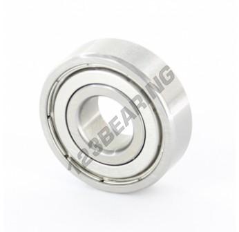 W6000-2ZCBSI3N4-ZEN - 10x26x8 mm