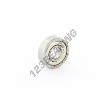SS608-ZZCB-NCLDA7-ZEN - 8x22x7 mm