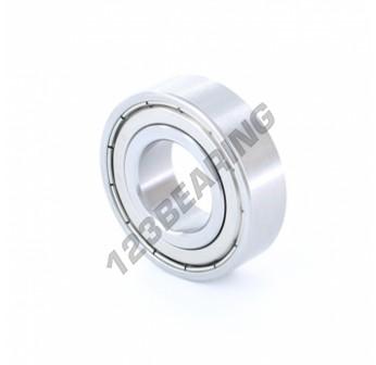 W6205-ZZ-J-CB-AF2-ZEN - 25x52x15 mm