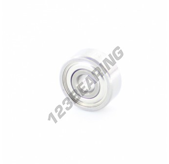 W623-ZZCBNCLD-ZEN - 3x10x4 mm
