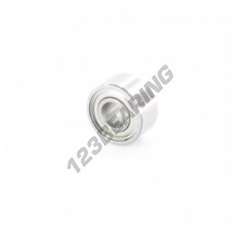 SS693-ZZCB-NCLD-ZEN - 3x8x4 mm