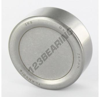 TLAM4016-IKO - 40x47x16 mm