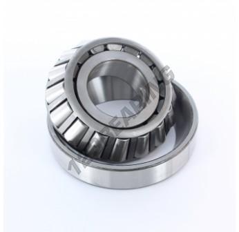 TR101204-KOYO - 49.99x124x37 mm