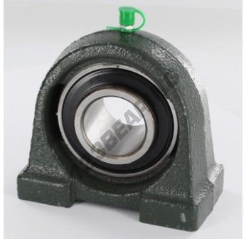 UCPA206 - 30 mm