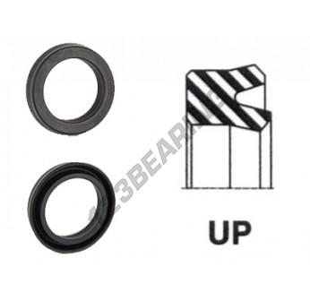 UP-10X18X5.50-NBR90