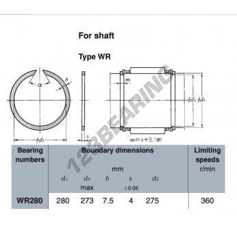 WR280