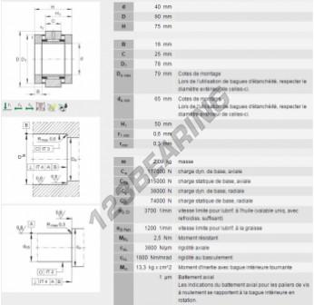 ZARN4090-TV-INA - 40x90x75 mm