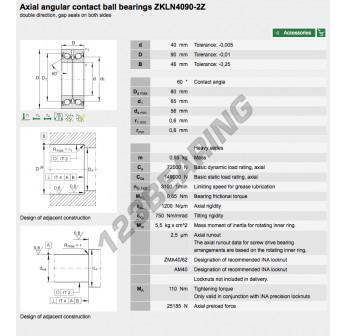 ZKLN4090-2Z-INA